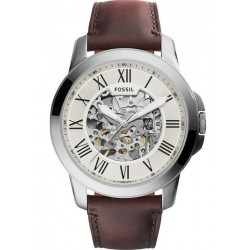 Buy Fossil Men's Watch Grant ME3099 Automatic