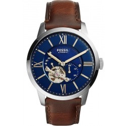 Fossil Men's Watch Townsman Automatic ME3110
