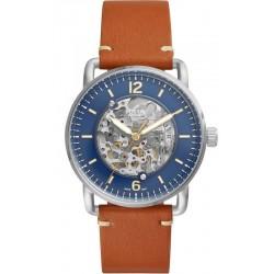 Buy Fossil Men's Watch Commuter Auto ME3159