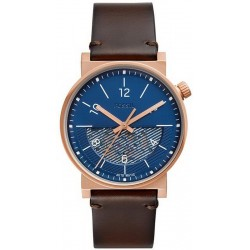 Buy Fossil Men's Watch Barstow Automatic ME3169