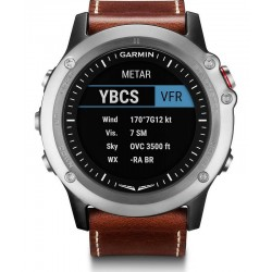 Buy Garmin Men's Watch D2 Bravo Sapphire 010-01338-30