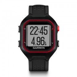 Buy Garmin Unisex Watch Forerunner 25 Large 010-01353-10