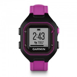 Buy Garmin Ladies Watch Forerunner 25 Small 010-01353-30