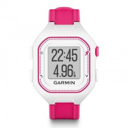 Buy Garmin Ladies Watch Forerunner 25 Small 010-01353-31