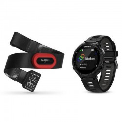 Garmin Men's Watch Forerunner 735XT 010-01614-15