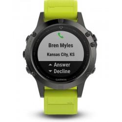 Buy Garmin Men's Watch Fēnix 5 010-01688-02