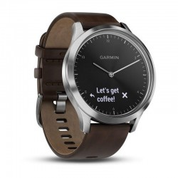 Buy Garmin Unisex Watch Vívomove HR Premium Large 010-01850-04
