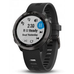 Buy Garmin Men's Watch Forerunner 645 Music 010-01863-32