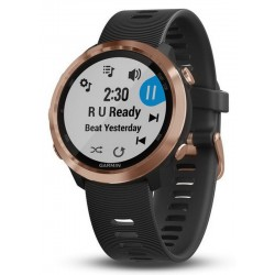 Buy Garmin Men's Watch Forerunner 645 Music 010-01863-33