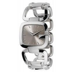 Buy Gucci Ladies Watch G-Gucci Medium YA125402 Quartz