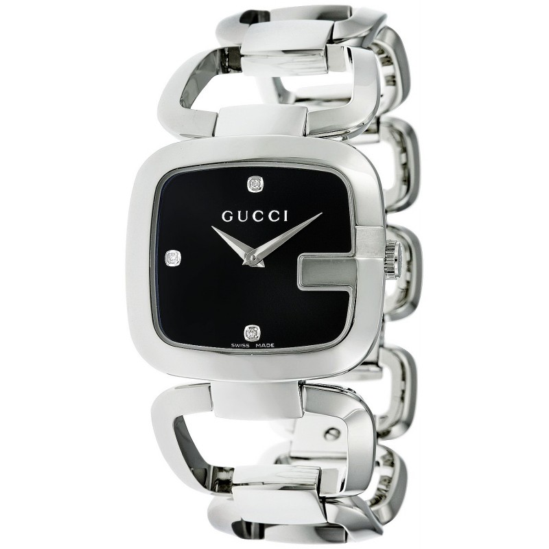 3ba9f4f3ebc -8% Available Soon Buy Gucci Ladies Watch G-Gucci Small YA125406 Quartz
