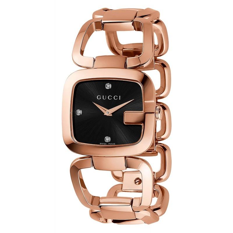 2166ce19487 -8% Available Soon Buy Gucci Ladies Watch G-Gucci Medium YA125409 Quartz