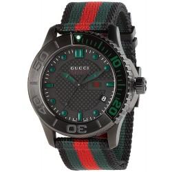 Buy Gucci Men's Watch G-Timeless Sport XL YA126229 Quartz