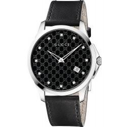 Gucci Unisex Watch G-Timeless YA126305 Quartz