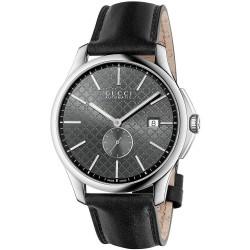 Buy Gucci Men's Watch G-Timeless Large Slim YA126319 Automatic