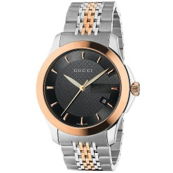 Buy Gucci Unisex Watch G-Timeless Medium YA126410 Quartz