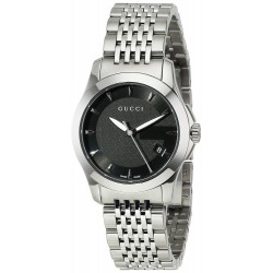 Buy Gucci Ladies Watch G-Timeless Small YA126502 Quartz