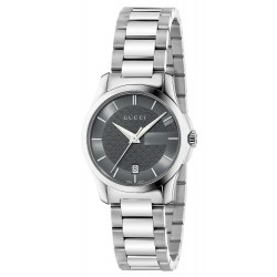 Buy Gucci Ladies Watch G-Timeless Small YA126522 Quartz