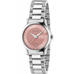 Gucci Ladies Watch G-Timeless Small YA126524 Quartz