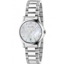 Buy Gucci Ladies Watch G-Timeless Small YA126542 Quartz
