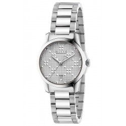 Buy Gucci Ladies Watch G-Timeless Small YA126551 Quartz
