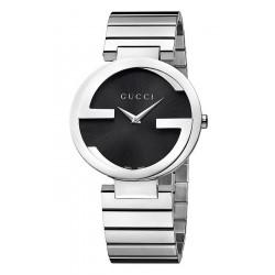 Gucci Ladies Watch Interlocking Small YA133502 Quartz