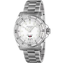 Buy Gucci Men's Watch Dive Large YA136302 Quartz