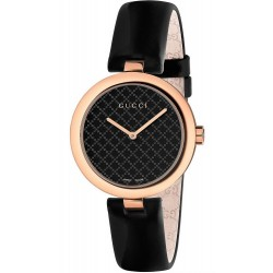 Buy Gucci Ladies Watch Diamantissima Medium YA141401 Quartz