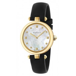 Buy Gucci Ladies Watch Diamantissima Medium YA141404 Quartz