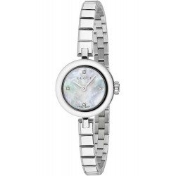 Buy Gucci Ladies Watch Diamantissima Small YA141503 Quartz
