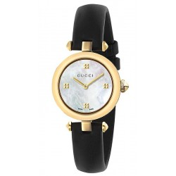 Buy Gucci Ladies Watch Diamantissima Small YA141505 Quartz