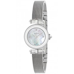 Buy Gucci Ladies Watch Diamantissima Small YA141512 Quartz