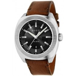 Buy Gucci Men's Watch GG2570 XL YA142207 Quartz