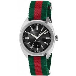 Buy Gucci Men's Watch GG2570 Large YA142305 Quartz