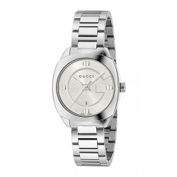 Buy Gucci Ladies Watch GG2570 Small YA142502 Quartz