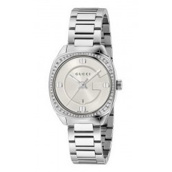Gucci Ladies Watch GG2570 Small YA142506 Quartz