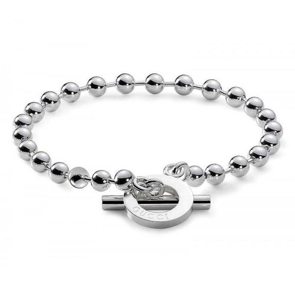 Buy Gucci Ladies Bracelet Boule YBA010294001018