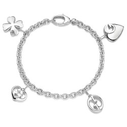 Buy Gucci Ladies Bracelet Lucky Charms 1973 YBA287202001017