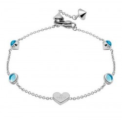 Gucci Ladies Bracelet Trademark YBA325839001017