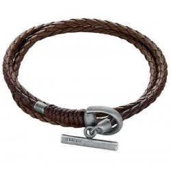 Gucci Men's Bracelet Horsebit YBA338798002019
