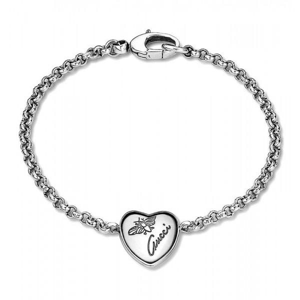 Buy Gucci Ladies Bracelet Flora YBA341953001017