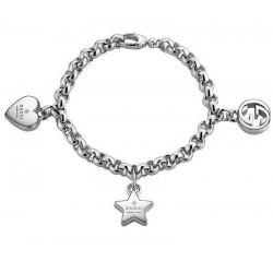 Gucci Ladies Bracelet Trademark YBA356212001017