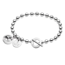 Buy Gucci Ladies Bracelet Boule YBA390954001018