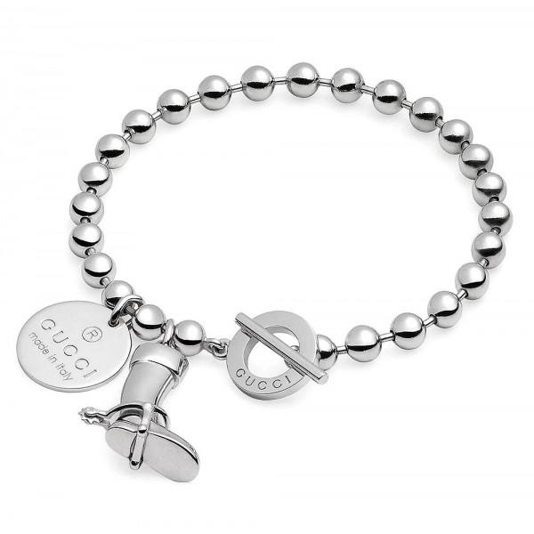 Buy Gucci Ladies Bracelet Boule YBA390994001018