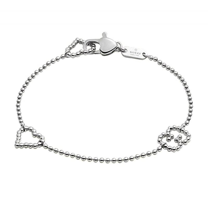 5b60a4af1 Gucci Ladies Bracelet Boule YBA391562001017 - New Fashion Jewels