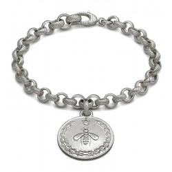 Buy Gucci Ladies Bracelet Coin YBA415780001018