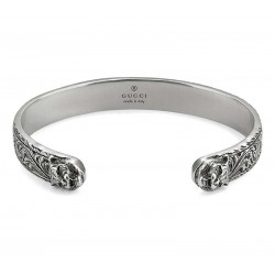 Gucci Men's Bracelet Gatto YBA433575001017