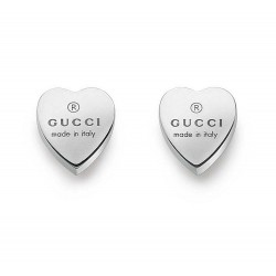 Buy Gucci Ladies Earrings Trademark YBD22399000100U