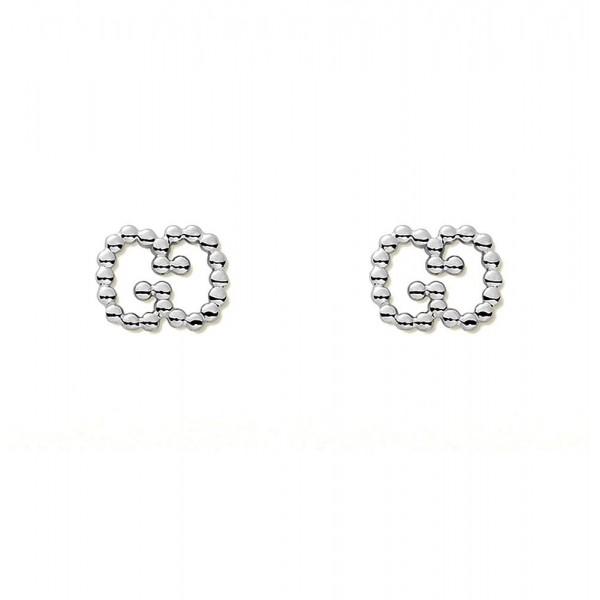 Buy Gucci Ladies Earrings Boule YBD39099500100U