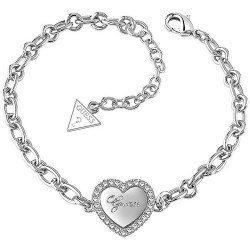 Buy Guess Ladies Bracelet Iconic UBB21516-S